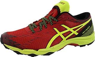 Mens Gel Fuji Lyte Trail Running Shoes