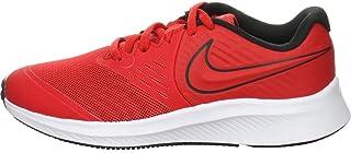 Nike Aq3542-600 Hardloopschoen voor jongens