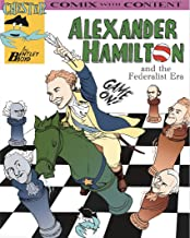 Best alexander hamilton comics Reviews