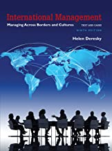 Best international management managing across borders and cultures ebook Reviews