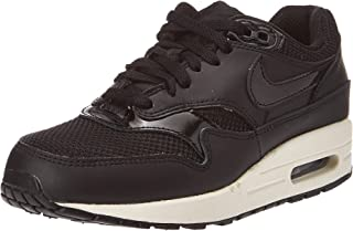 Women's Air Max Black 319986-039