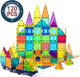 Bcp Magnetic Building Tiles
