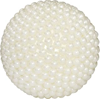 Galt International Decorative Pearl Covered Ball, 2.9-Inches
