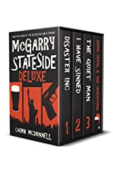 McGarry Stateside Deluxe (Books 1-3) Kindle Edition