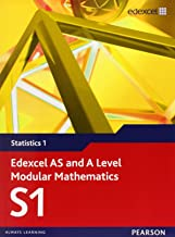 Best edexcel a level maths s1 book Reviews