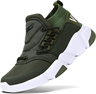 Zapatillas de Running para Unisex Niños Gimnasia Ligero Running Atletismo Sneakers Niñas