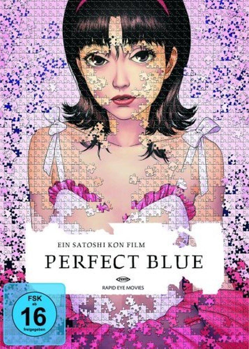 Perfect Blue Amazon.de Masahiro Ikumi, Satoshi Kon, Mitsusuke ...