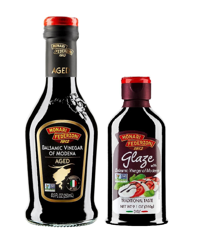 Monari Federzoni Aged Ultra-Cheap Deals Balsamic Vinegar Modena of Long-awaited and Traditional