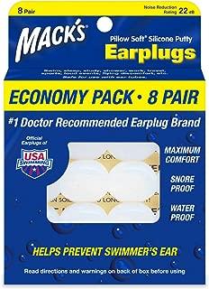 Best mack's ear plugs target Reviews