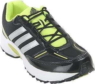 Adidas Unisex Child Black Running Shoes - 11