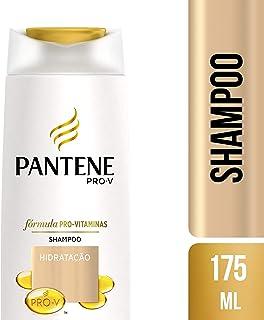 Shampoo Pantene Hidratação, 175ml