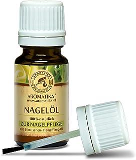 Aceite para Uñas 10ml - Aceites Puro 100% Naturales de Lim