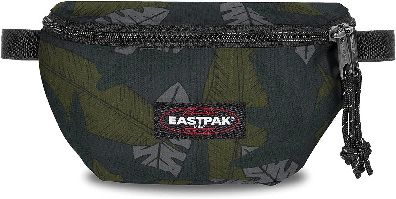 EASTPAK Many popular 5 popular brands Unisex Adult Forest Brize Springer