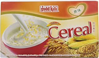 gold kili cereal