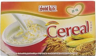 gold kili instant cereal