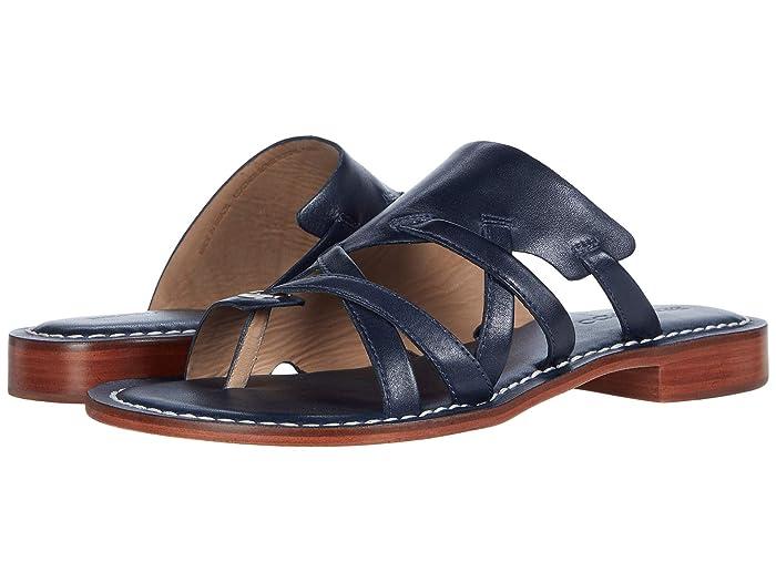 Bernardo  Tenley (Navy) Womens Sandals