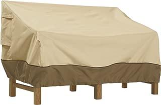 Classic Accessories Veranda Patio Sofa Cover, X-Large
