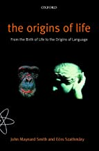 The Origins of Life: From the Birth of Life to the Origin of Language