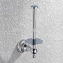 100% Copper Handdoekrek toiletrolhouder Roll Holder Handdoekrek Handdoek Rack Ronde Tissue Holder