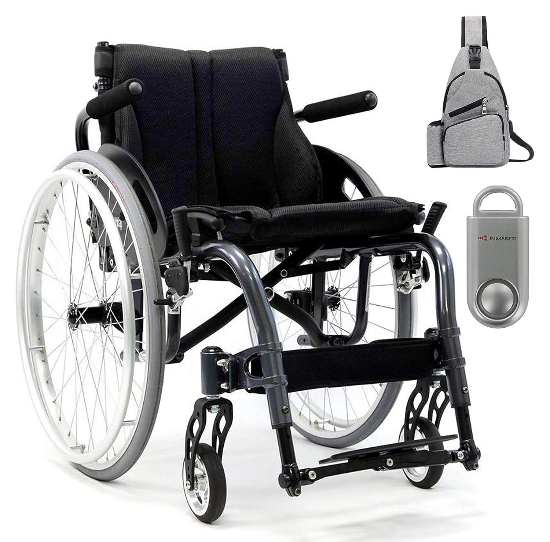 Karman S-Ergo 100% quality warranty ATX Ultralightweight Year-end annual account Wheelchair S Active S-Shape
