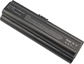 Fancy Buying 12 Cells 8800mAh DV2000 Laptop Battery For Hp Pavilion DV2100 DV2500 DV6000 DV6700 Series P/N's: 441425-001 446506-001 446507-001 HSTNN-DB42 452057-001 hstnn-c17c 417066-001 441611-001