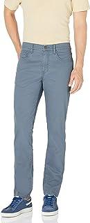Amazon Brand - Goodthreads Men's Slim-Fit Bedford Cord Pant