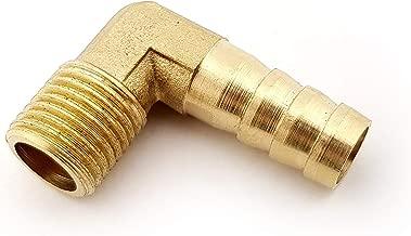 Schlauchverbinder 2x Tülle 10 x 10 mm Verbinder Schlauch Nippel Fitting