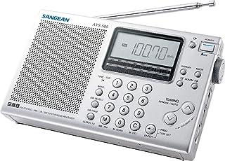 Sangean ATS-405 Package