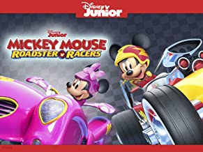 mickey and the roadster racers season 1 episodes