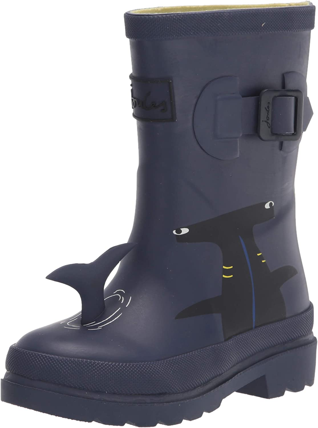 Joules 67% OFF of fixed price Unisex-Child Boot Sales of SALE items from new works Rain