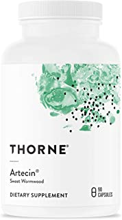Thorne Research - Artecin (Chinese Wormwood) - Artemisia Annua Supplement for Gut Health Support - 90 Capsules
