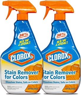 Best stain remover for colors Reviews