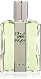 Caron Pour Un Homme Eau de Toilette for Men 125ml, Q2012801