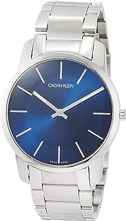 [カルバンクライン]CALVIN KLEIN 腕時計 City(シティ) ジェント K2G2114N メンズ 【正規輸入品】