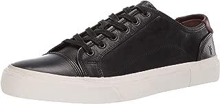 Men's Ludlow Cap Low Lace Sneaker