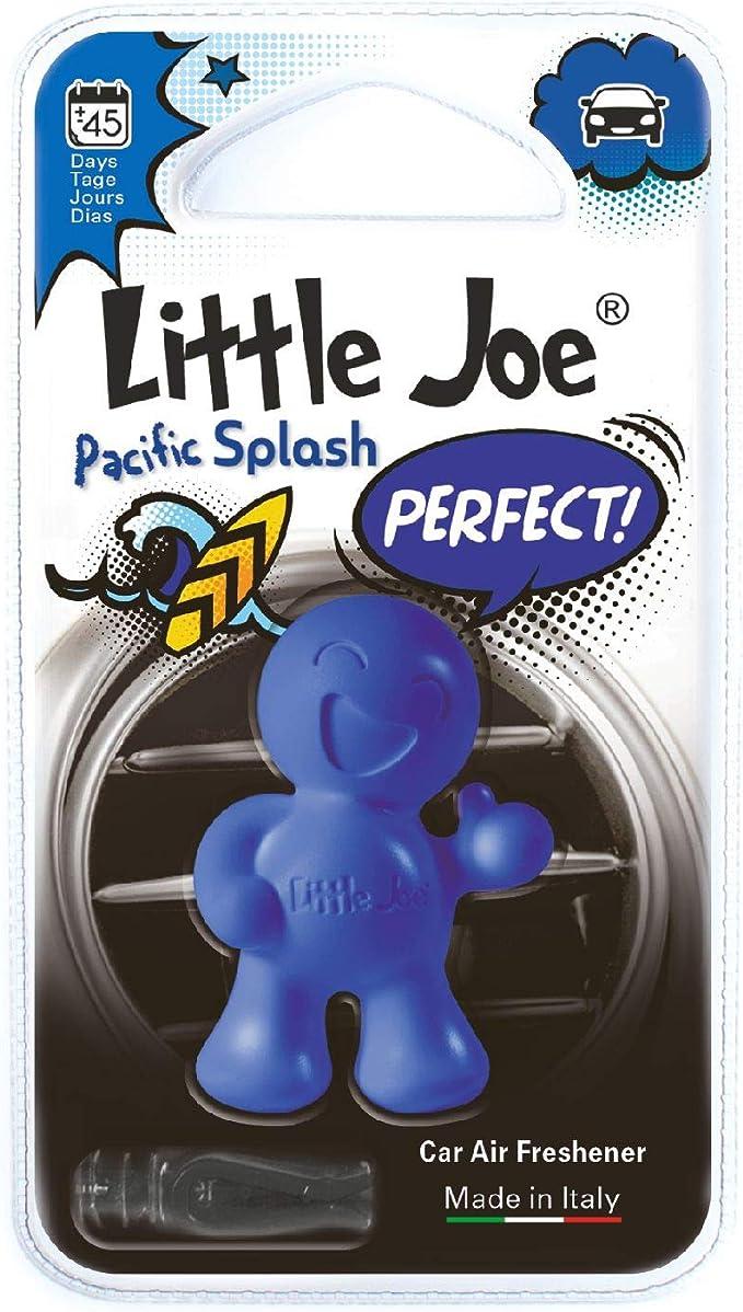 Little Joe Ok Mini Blister Pacific Splash Blue Auto