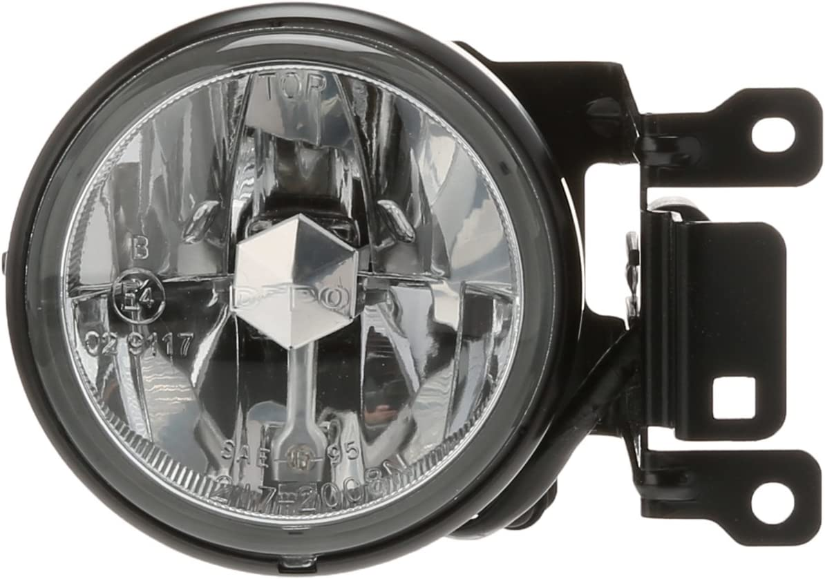 DEPO 314-2010R-AQ Replacement Passenger Side shipfree Light Fog Ranking TOP2 Assembly