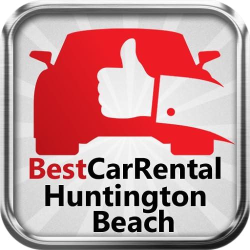 Car Rental in Huntington Beach, US