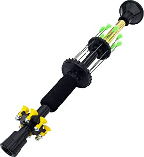 Venom Blowguns 12 Velocity .40c Blowgun Made in USA (Black)