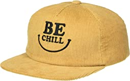 Tiny Whales Be Chill Snapback Hat (Toddler/Little Kids/Big Kids)