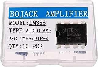 Best amplifier low voltage Reviews