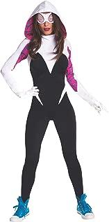 Women's Marvel Universe Spider-Gwen Costume