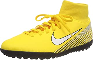 Nike Unisex Adults' Superfly 6 Club NJR Tf Low-Top Sneakers