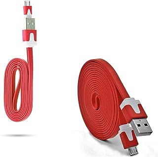 Pack Cargador para Sony Xperia M4 Aqua Smartphone Micro USB (Cable ...