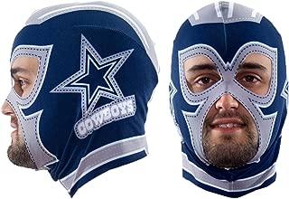 Littlearth NFL Unisex NFL Fan Mask