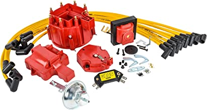 JEGS 40009K1 High-Performance HEI Ignition Tune-Up Kit