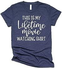 Best lifetime movies shirt Reviews