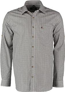 Größe Herren Hemd Trachten Hemd NEU XL  Jagd Kleidung Bekleidung