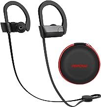 Best black bluetooth earphones Reviews