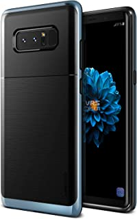 VRS Design [High Pro Shield] Dual Layer Case Hard Drop Protection Slim Thin Heavy Duty Compatible with Samsung Galaxy Note...